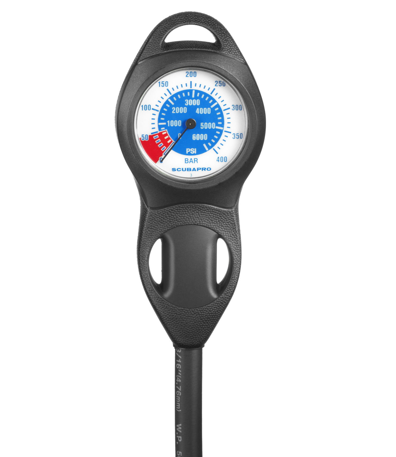 SCUBAPRO - Pressure gauge BAR/PSI