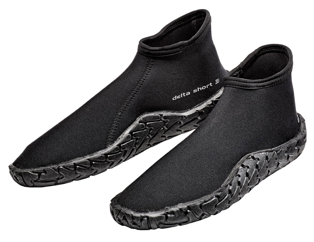 XS Scuba 3MM Tropic Boots