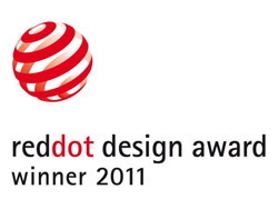 red dot logo 2011